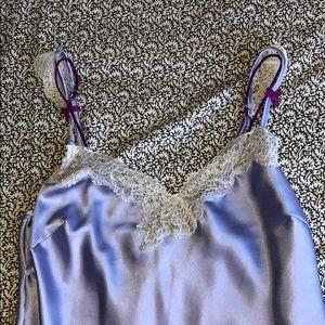 Victoria's Secret intimate slip dress